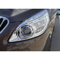 Adaptive Front-lighting System (AFS)