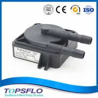 12V DC brushless mini home appliance recycling water pump thumbnail image