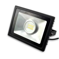 40W AC Driverless Dimmable LED Flood Light