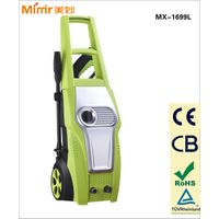Mimir 1600W 140BAR High Pressure Domestic Car Washer MX-1699L