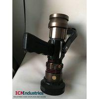 Automatic Adustment Pistol Grip fire Nozzle-spray gun thumbnail image
