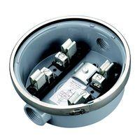 100 Amp Round Meter Base / Meter Socket