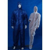 Disposable PP/SMS/Microporous Film Coverall/Overall