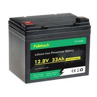 12V 24V 36V high capacity lithium LiFePO4 battery pack for Ebike LED power tool e-grass cutter