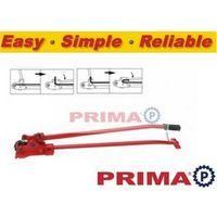 Manual cutter bender