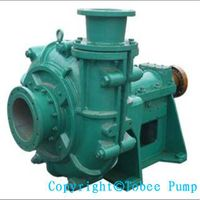 14/12 TH High head Slurry Pump