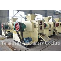 Briquette machine/briquette making machine for coal, charcoal, iron powder,