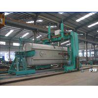 gantry-type irregular tank circle welder /circumferential seam welding machine