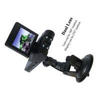 dual lens dvr recorders CDVR 005