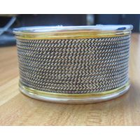 Sterling Silver Jewelry 925 Silver Cuff Bracelet with Gold Plated (B-084) thumbnail image