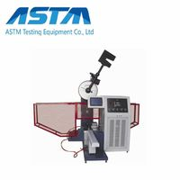 JBD-300W Computer Control Low Temperature Automatic Charpy Impact Testing Machine thumbnail image