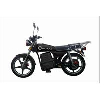 1500w strongh power outdoor sport electric motorcycle electric bike thumbnail image