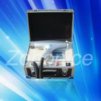 Professional Q-Switch Laser Series Beauty equipment k12-kelly for wash colorful tattoo & Remove frec