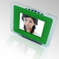 3.5 inch digital photo frame