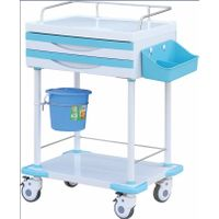 Hospital treatment cart JH-CT106 III, medical cart