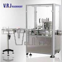VRJ-80 Perfume Filling and Capping Machine thumbnail image