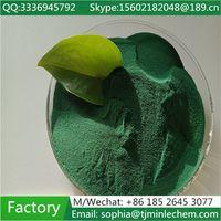 CAS No.: 39380-78-4 Basic Chrome Sulphate 24%-26%
