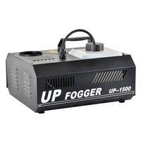 TV performance 1500W up Fogger/Smoke Machine with longtime-high fog thumbnail image