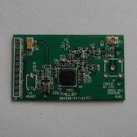 cc1120 wireless module 433mhz RF Wireless transceiver module thumbnail image