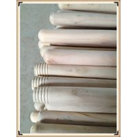 natural wooden handle for broom and mop,natural wooden stick,natural wood handle for sale