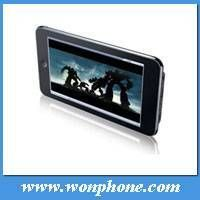 7 inch google android tablet pc M70006 with google android 2.1 3g thumbnail image