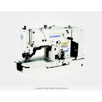 LK781 Lockstitch Straight Button Holing Machine