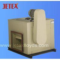 Cabinet ventilation fan