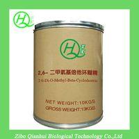 2 heptakis methyl beta cyclodextrin  128446-36-6