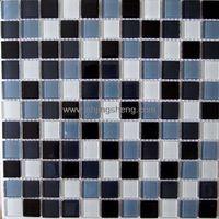 glass mosaic and swimming pool mosaic  jsm-743