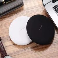 UFO shape Wireless Charger for Qi Phones