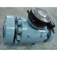 high pressure trunnion forge ball valve