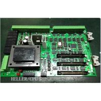 Heller 1809mk3 CPU Card available for sales