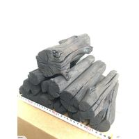 Mangrove Charcoal 100% Natural and Sustainable Grilling & BBQ Fireplace Coal Charcoal Smokeless thumbnail image
