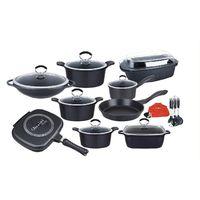 non-stick aluminium cookware sets thumbnail image