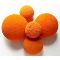 sponge cleaning ball for concrete pump accessories