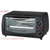 9 litre and 20 litre toaster oven of Chinese origin