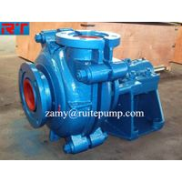 AH HH M series Centrifugal Slurry Pump