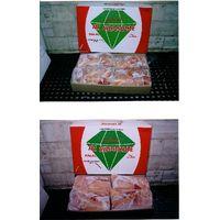 Halal Frozen Beef Meat