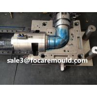 Huangyan leading fitting mould maker PVC fitting mould supply thumbnail image