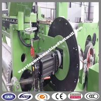 new type Wire mesh weaving loom machine thumbnail image