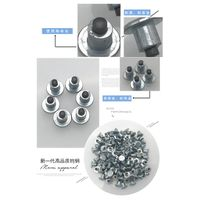 Whole sale tungsten carbide tire stud factory/plant snow tire stud screw ice antiskid