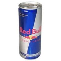 For wholesalers : Red Bull in large quantity