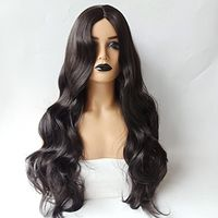 Good quality china factory best price of high temperature fiber synthetic hair wigs thumbnail image