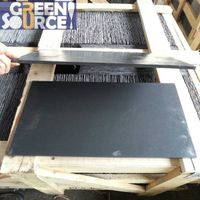 Pure natural stone slabs roof slate roofing sheets