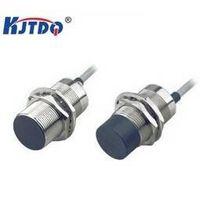 M30 DC/AC inductive proximity sensors
