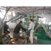 QFT3-20 brick making machine from China