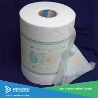 Diaper PE Film For Baby Diaper Backsheet