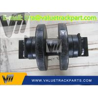 Hitachi KH125-2 Crawler Crane Undercarriage Parts Top Carriage Roller