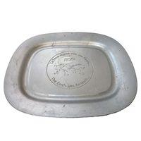 High quality aluminum gravity die casting metal part