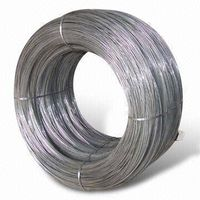 steel wire(wire rod,rebar) thumbnail image